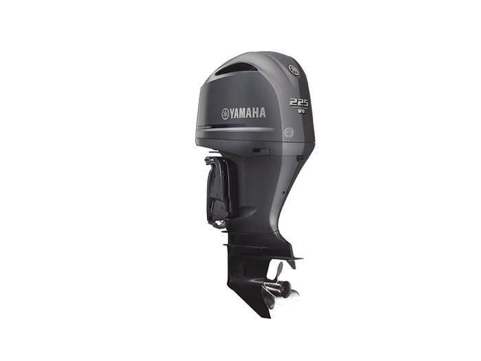 0 Yamaha F225 4.2L OffShore Photo 1 sur 1