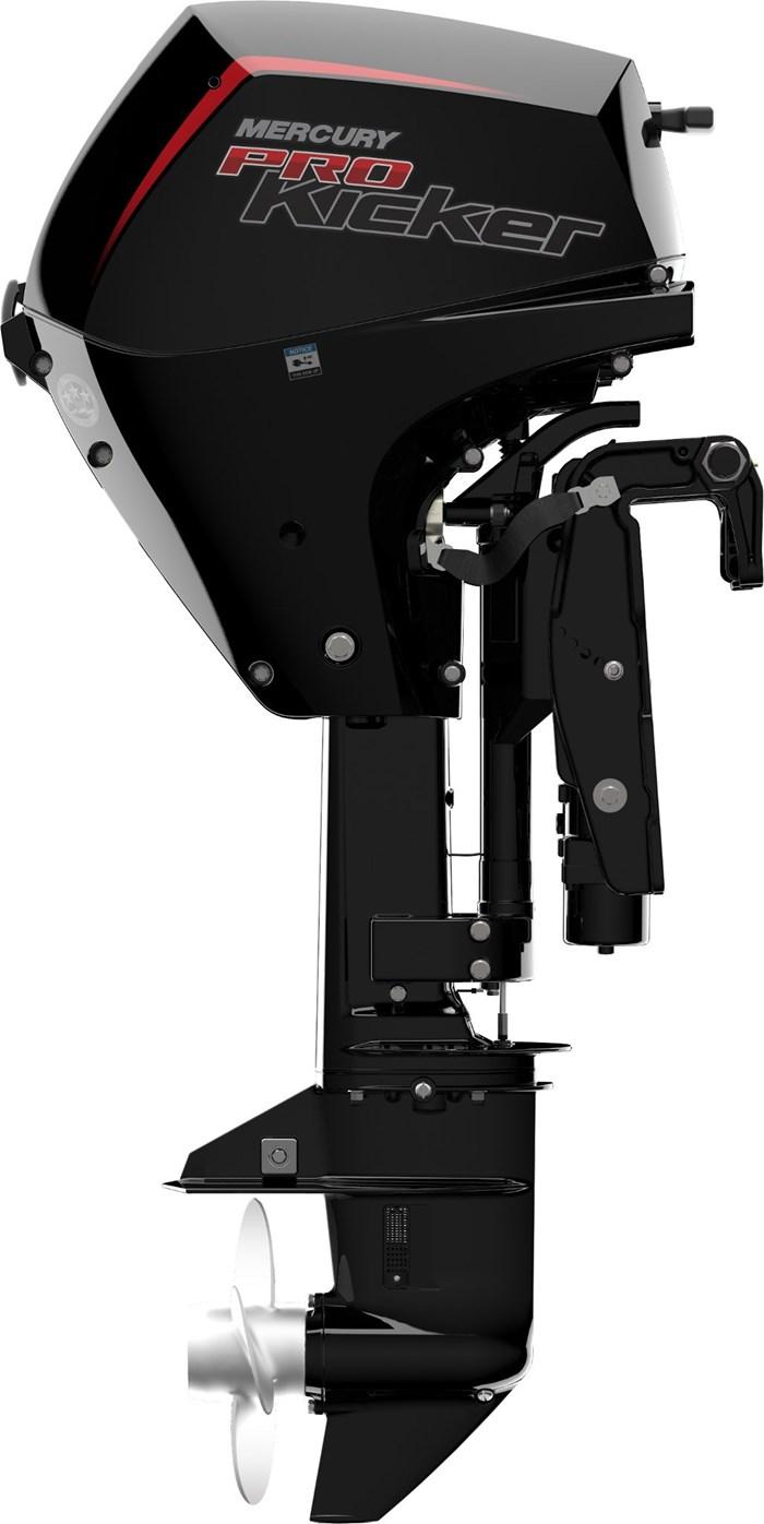 2022 Mercury 15EXLPT ProKicker 4-Stroke EFI Photo 6 of 6