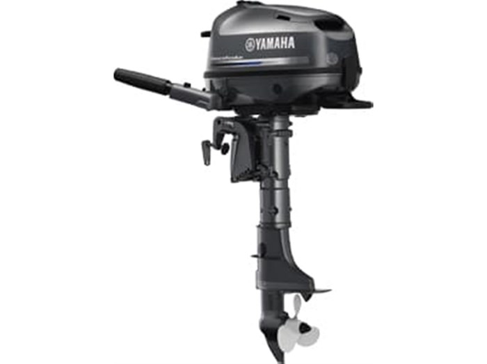 2018 Yamaha F4LMHA Photo 1 of 1