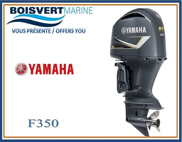 2019 Yamaha F350 Photo 1 of 1