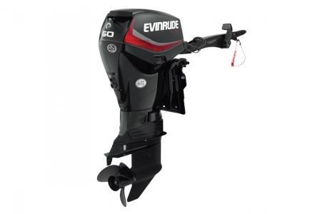 2018 Evinrude E60DPGLAG Photo 2 of 2