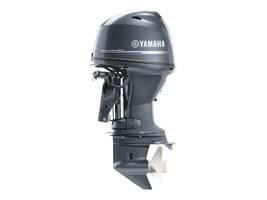2018 Yamaha T50 High Thrust Photo 1 of 1
