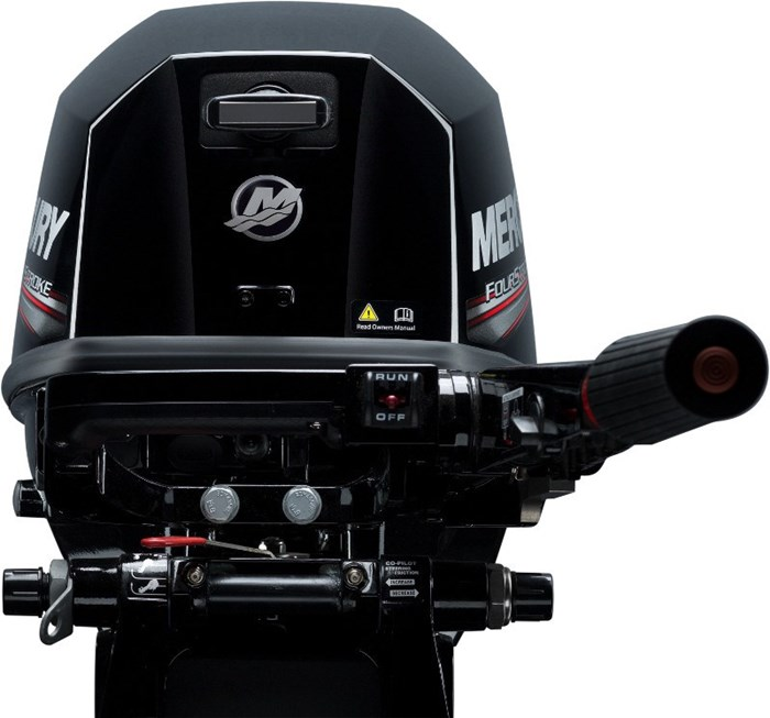 2019 Mercury 8 MLH 4-Stroke Photo 4 of 6