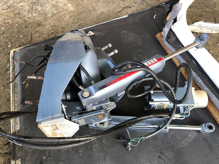 1992 Yamaha V-6  4.3LTR YAMAHA STERN DRIVE Photo 6 of 10