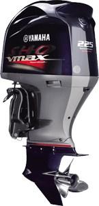 2019 Yamaha VF225 Vmax SHO Photo 3 of 3