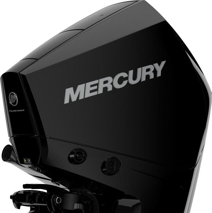 2021 Mercury 200XL V-6 4-Stroke DTS Photo 2 of 23