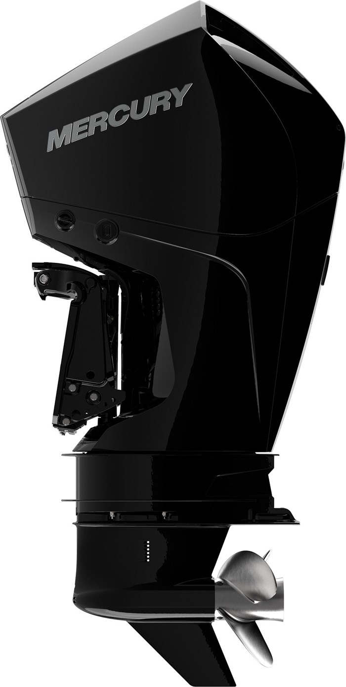 2021 Mercury 200XL V-6 4-Stroke DTS Photo 6 of 23