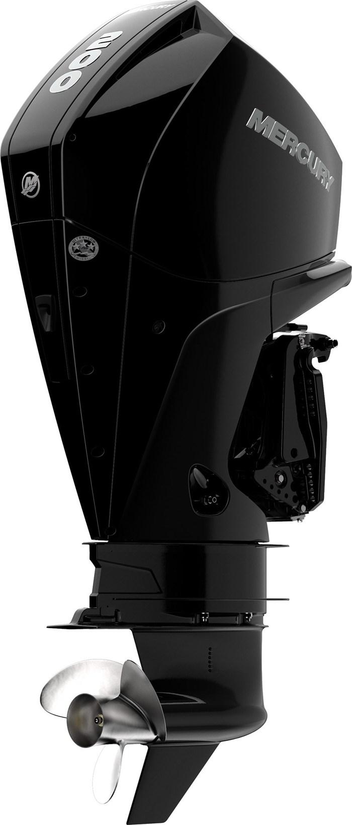 2021 Mercury 200XL V-6 4-Stroke DTS Photo 10 of 23