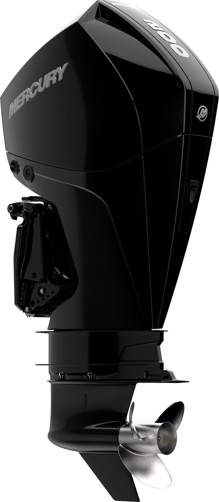 2020 Mercury 200CXL V-6 4-Stroke DTS Photo 8 of 24