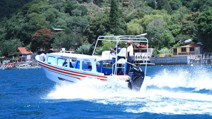 2020 Mercury 200XL V-6 4-Stroke SeaPro Commercial Outboard Photo 22 of 22