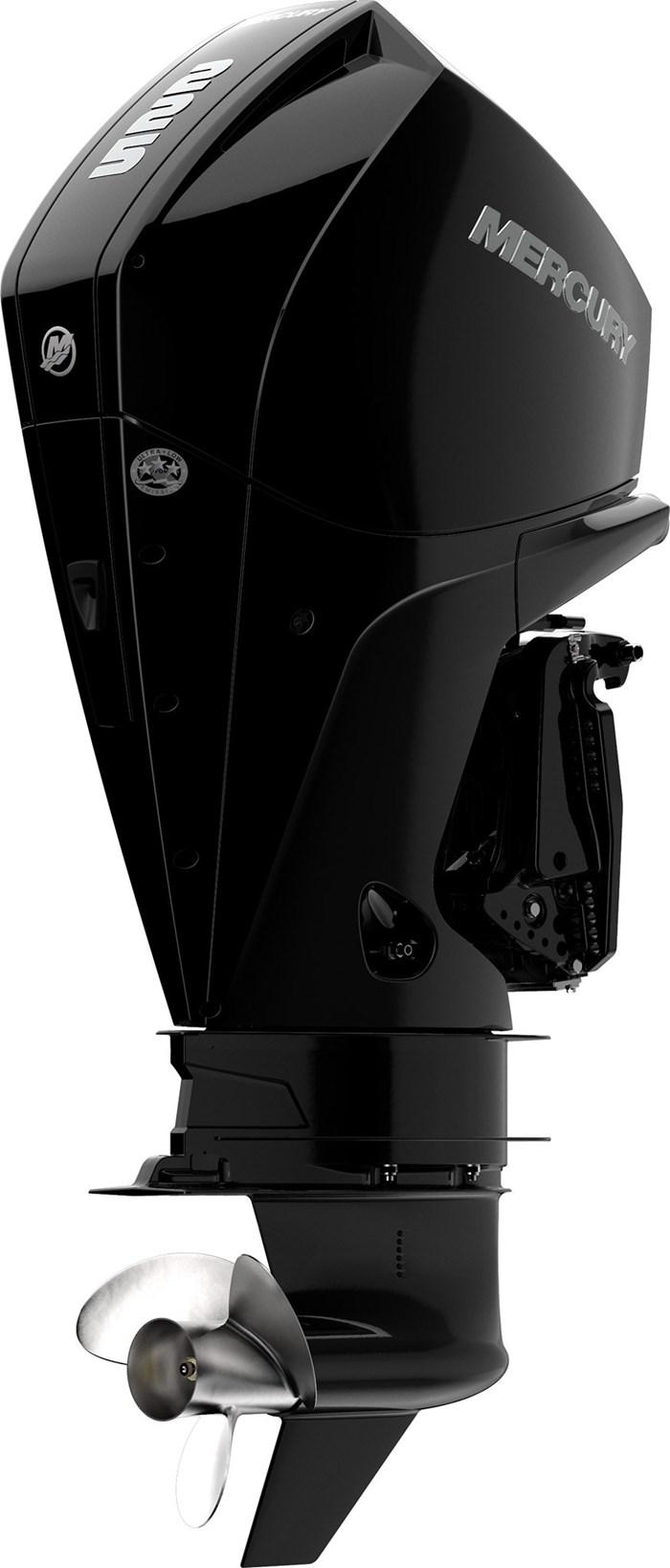 2021 Mercury 225XL V-6 4-Stroke DTS Photo 11 of 24