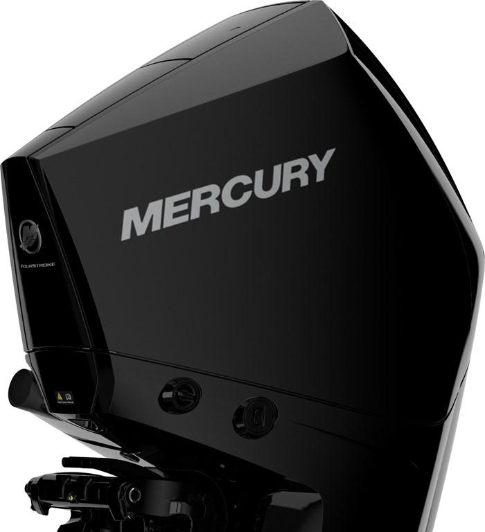 2021 Mercury 250XL V-8 4-Stroke Photo 2 of 28