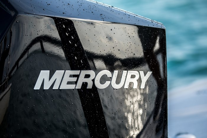 2021 Mercury 250XL V-8 4-Stroke Photo 21 of 28