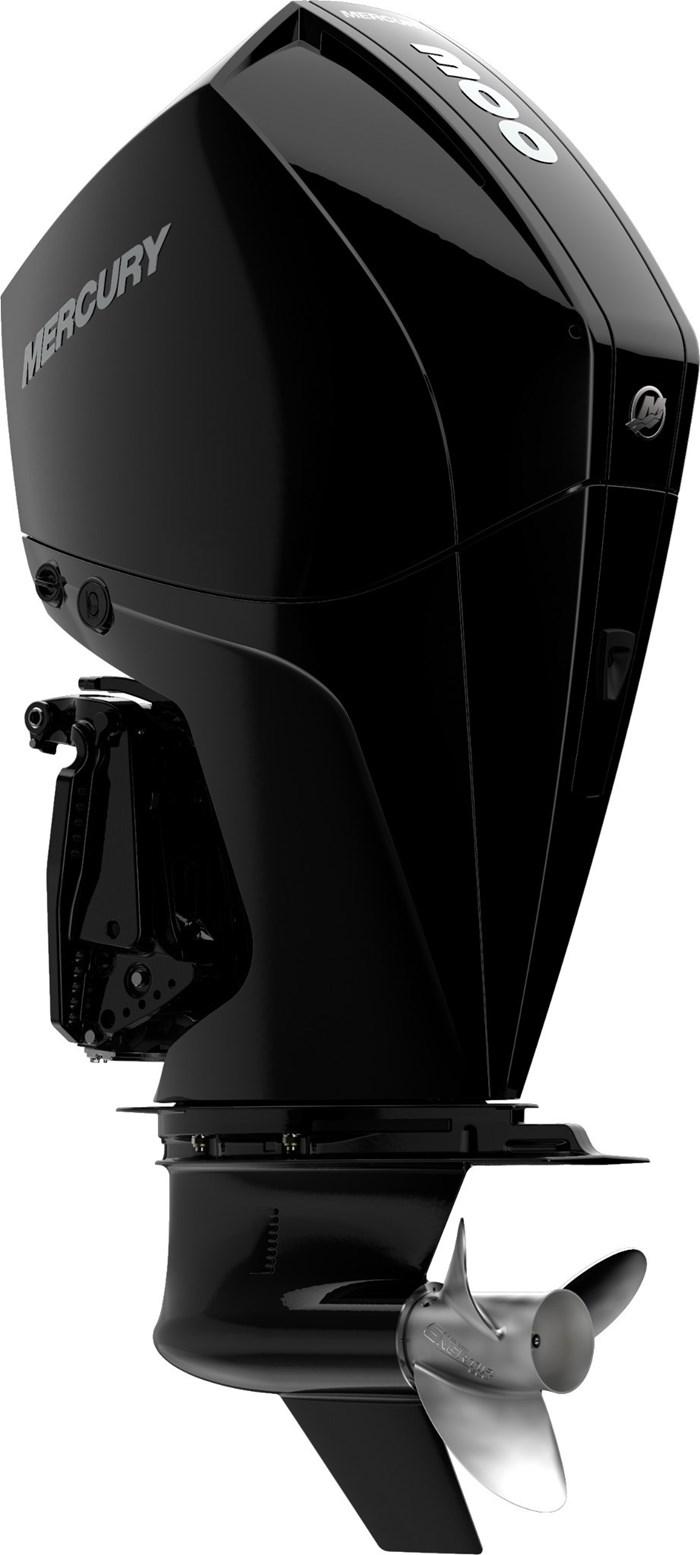 2021 Mercury 300XL V-8 4-Stroke Photo 6 of 26