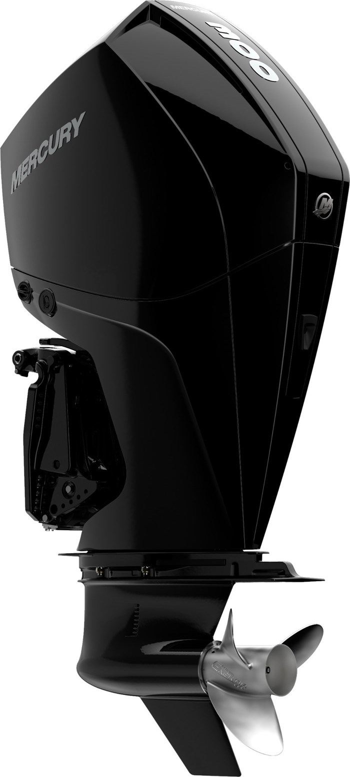 2020 Mercury 300CXL V-8 4-Stroke Photo 4 of 27