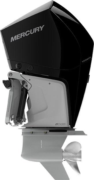 2020 Mercury 300XL V-8 Verado 4-Stroke Photo 8 of 27