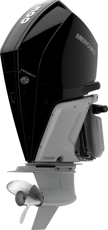 2020 Mercury 300XL V-8 Verado 4-Stroke Photo 7 of 27