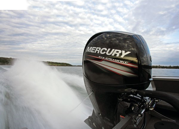 2018 Mercury 150XL Photo 2 of 2