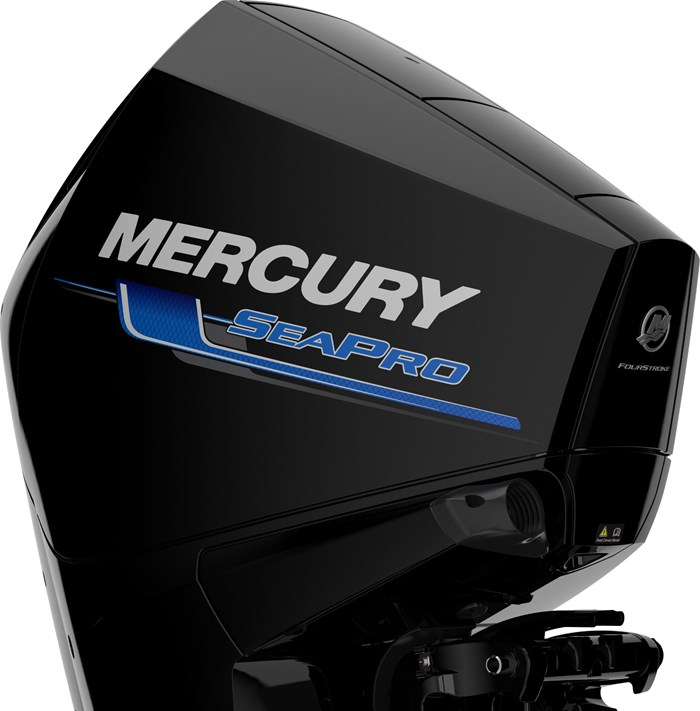 2020 Mercury 200XL V-6 4-Stroke SeaPro DTS Commercial Outboard Photo 4 of 27