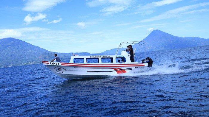 2020 Mercury 200XL V-6 4-Stroke SeaPro DTS Commercial Outboard Photo 24 of 27