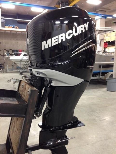 2013 Mercury 250XL Verado 4-Stroke Photo 3 of 4
