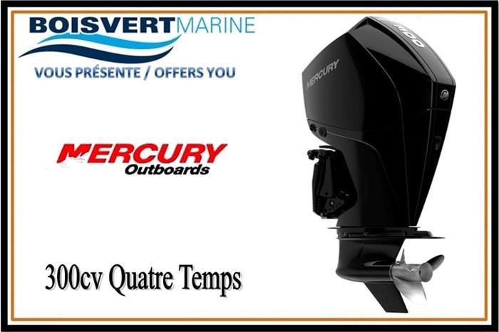 2019 Mercury 300 Quatre Temps Photo 1 of 1