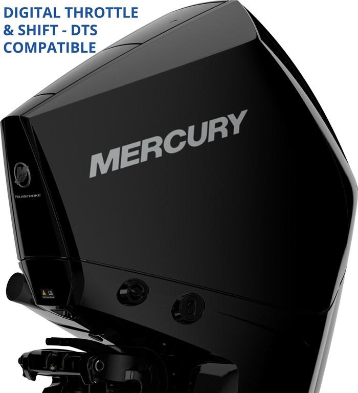 2021 Mercury 250XL V-8 4-Stroke DTS Photo 2 of 28