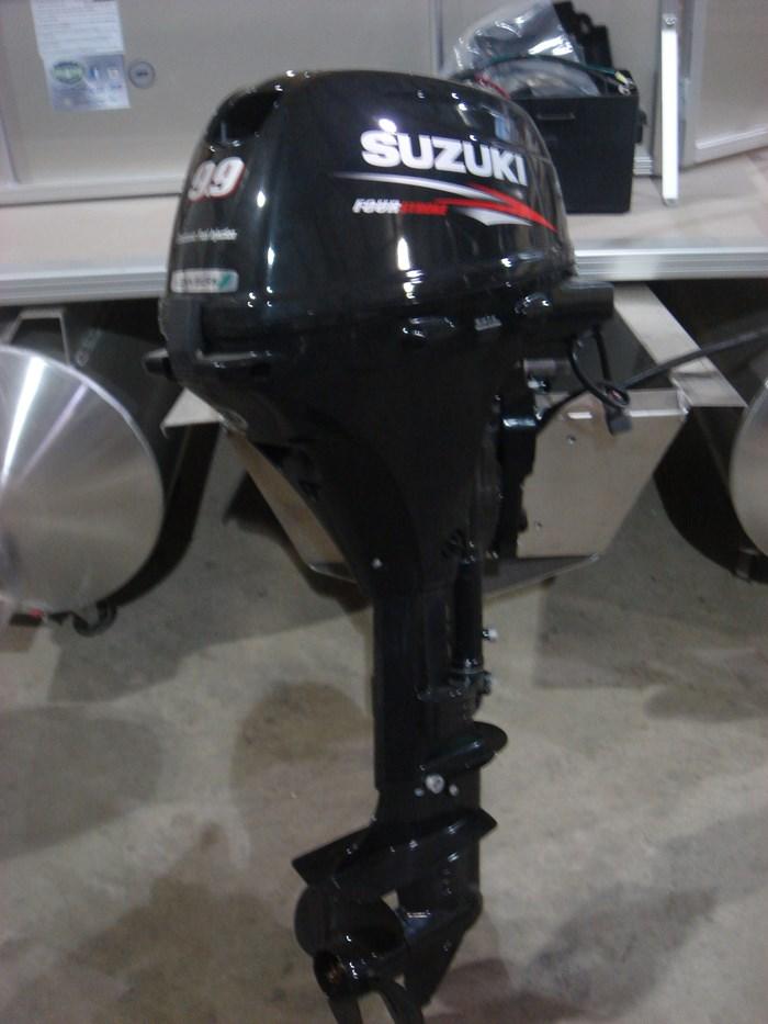 2021 Suzuki DF9.9BTL - $500 Rigging BONUS - Virtual Boat Show Photo 7 of 8