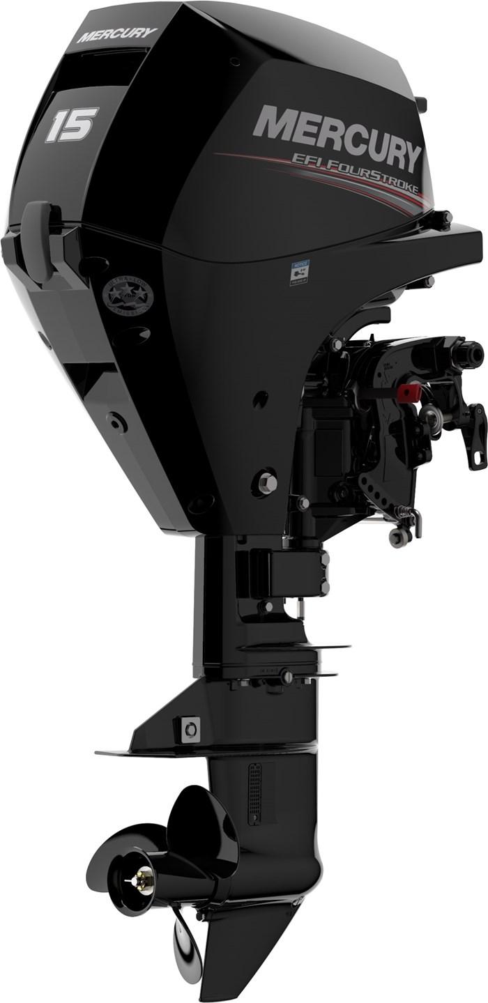 2020 Mercury 15EXLPT CT EFI 4S Photo 1 of 1