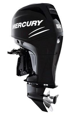 2019 Mercury 150XL 4S Photo 1 of 1