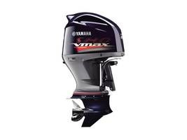 2019 Yamaha 225 4-Stroke VMax SHO VF225LA Photo 1 of 1