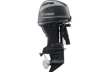 2019 Yamaha F70 - 20 in. Shaft Photo 2 of 10