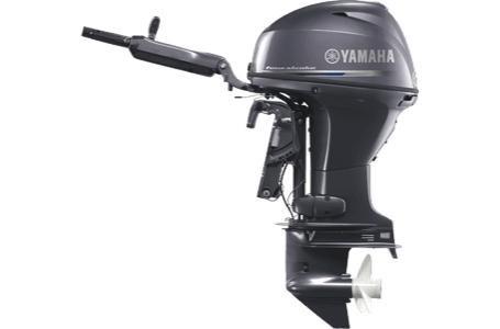 2019 Yamaha F40 - 20 in. Shaft Photo 1 of 2