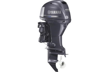 2019 Yamaha F40 - 20 in. Shaft Photo 2 of 2