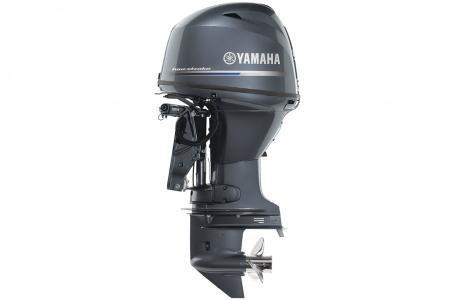 2019 Yamaha F60 - 20 in. Shaft Photo 1 of 4