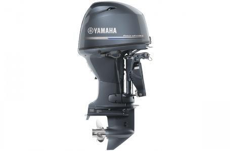 2019 Yamaha F60 - 20 in. Shaft Photo 2 of 4