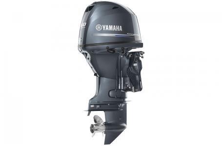2019 Yamaha F60 - 20 in. Shaft Photo 4 of 4