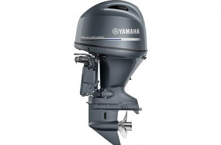 2019 Yamaha F90B - 20 in. Shaft Photo 1 of 4