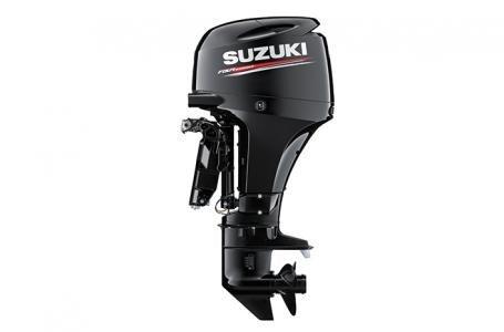 2019 Suzuki DF60ATL Photo 2 of 2