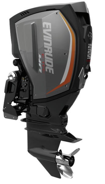 2019 Evinrude H225HXCAH Photo 1 of 1