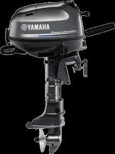 2019 Yamaha F6SMHA Photo 1 of 2