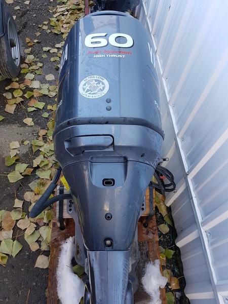 2007 Yamaha T60 TLR Photo 1 of 1