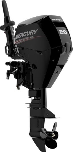 2021 Mercury 20 EH EFI 4-Stroke Photo 1 of 1