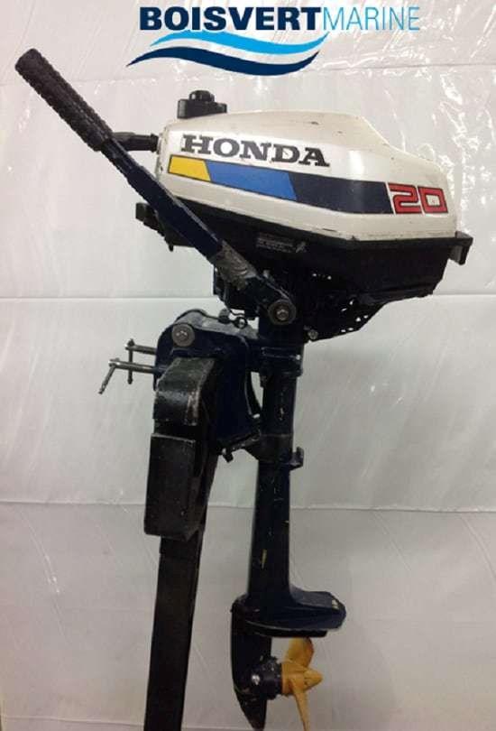 2003 Honda 6R78B 2.0 Photo 1 sur 4