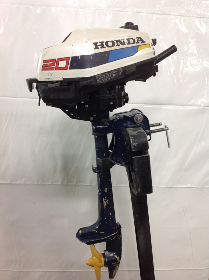 2003 Honda 6R78B 2.0 Photo 4 sur 4