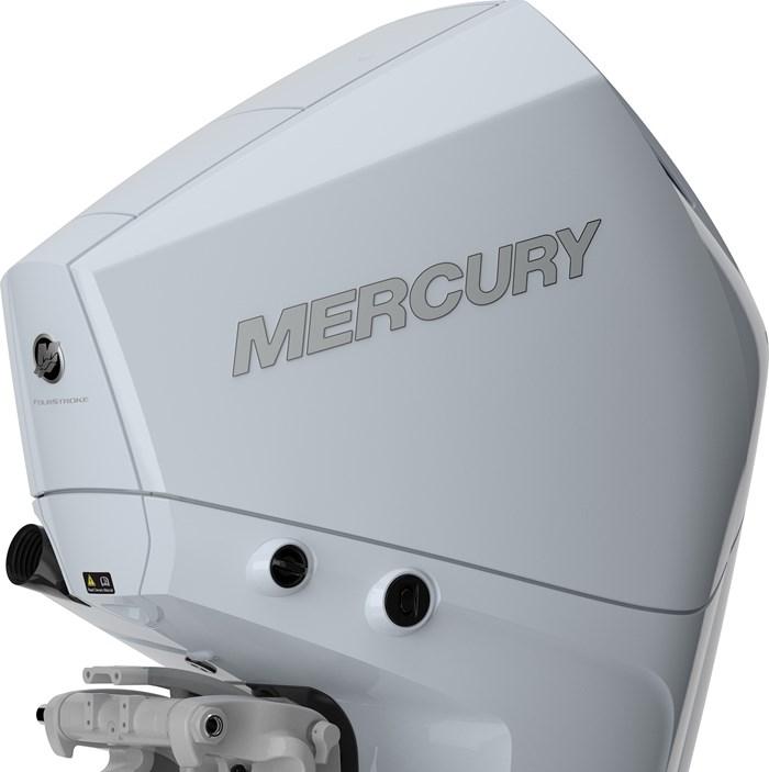 2022 Mercury 225XL V-6 4-Stroke DTS Cold Fusion Photo 2 of 17