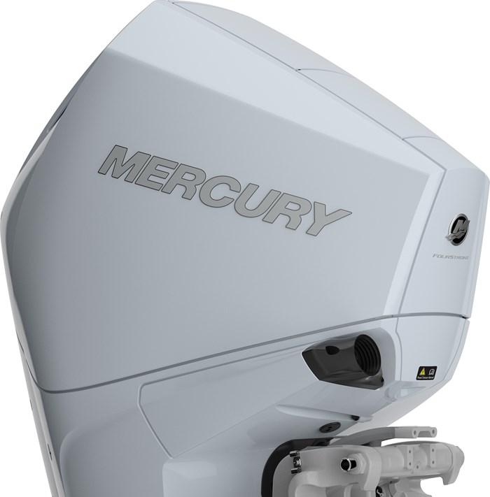 2022 Mercury 225XL V-6 4-Stroke DTS Cold Fusion Photo 7 of 17