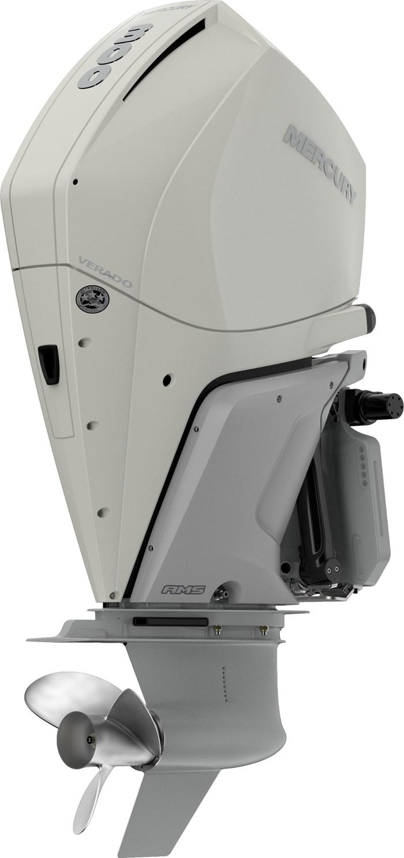 2021 Mercury 300XXL V-8 Verado 4-Stroke Warm Fusion Photo 6 of 21