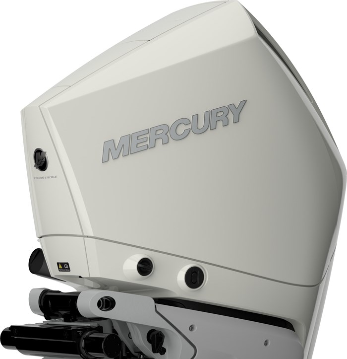 2021 Mercury 300CXXL V-8 Verado 4-Stroke Warm Fusion Photo 2 of 21