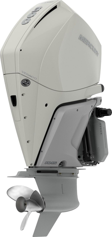 2021 Mercury 300CXXL V-8 Verado 4-Stroke Warm Fusion Photo 6 of 21